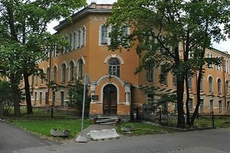 Поликлиника стоматологическая на ул вешняковской
