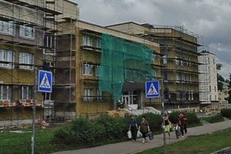 Прикрепление к поликлинике Ломоносовский район анализ крови на cmv расшифровка