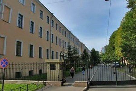 Военно-медицинская академия санкт-петербург гинекология регистратура Справка для домашнего надомного обучения Шубинский переулок
