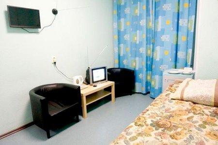 64 городская больница терапевтическое отделение