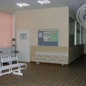 Ачинская детская поликлиника 7 микрорайон
