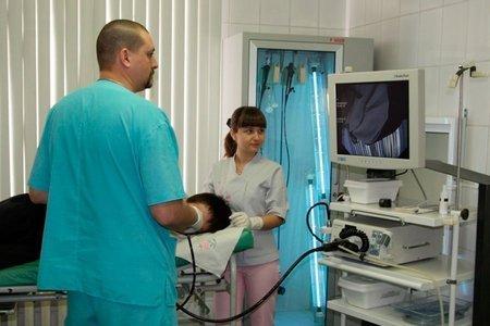 Поликлинику 4 города астана