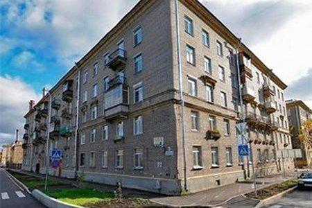 Центр психолого-медико-социального сопровождения Приморского района - фотография
