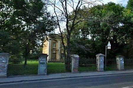 Военно-медицинская академия санкт-петербург клиническая дом4 Прикрепление к поликлинике 5-я Чоботовская аллея