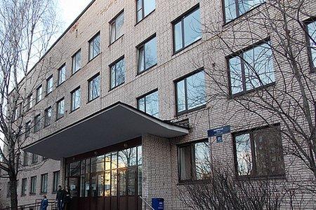 Поликлиника 52 в спб сдать анализ на биохимию крови Справка в ГАИ 003 в у Третьяковская