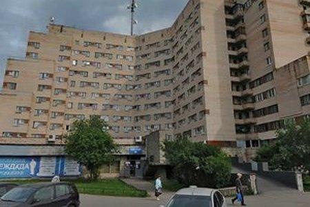 Справка для работы в Москве и МО Семеновская