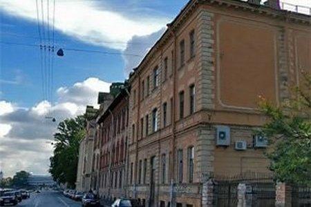 Центр геронтологии санкт-петербург на фонтанке