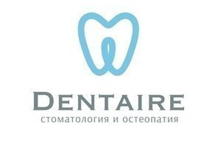 Стоматология и остеопатия Dentaire - фото