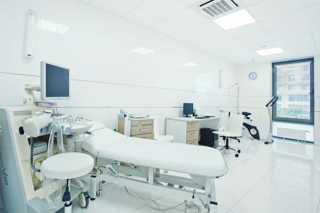 медицинский центр в рыбацком санкт-петербург
