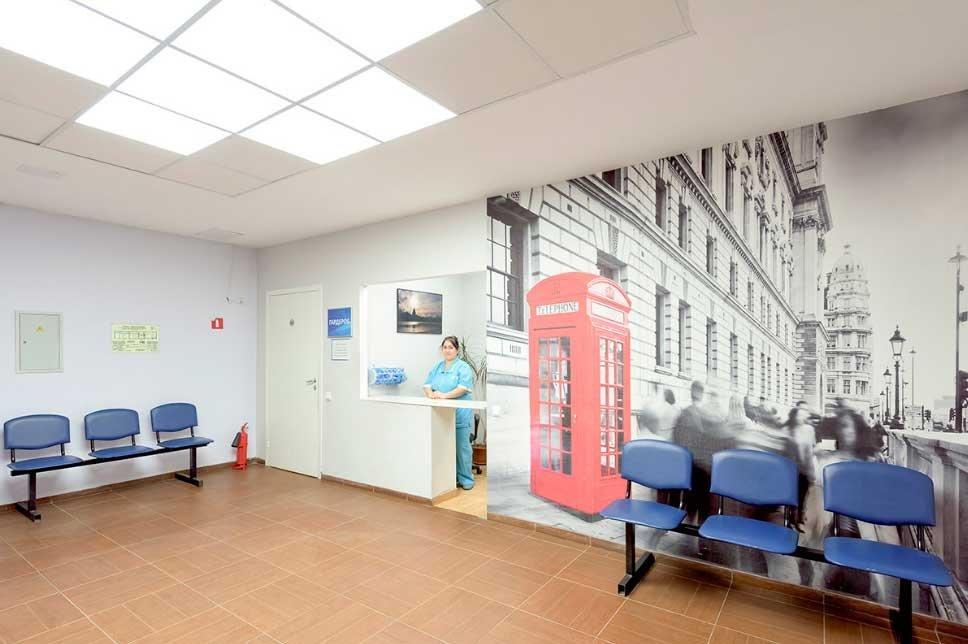 Центр пластической хирургии лиговский пластическая хирургия в стоматологии